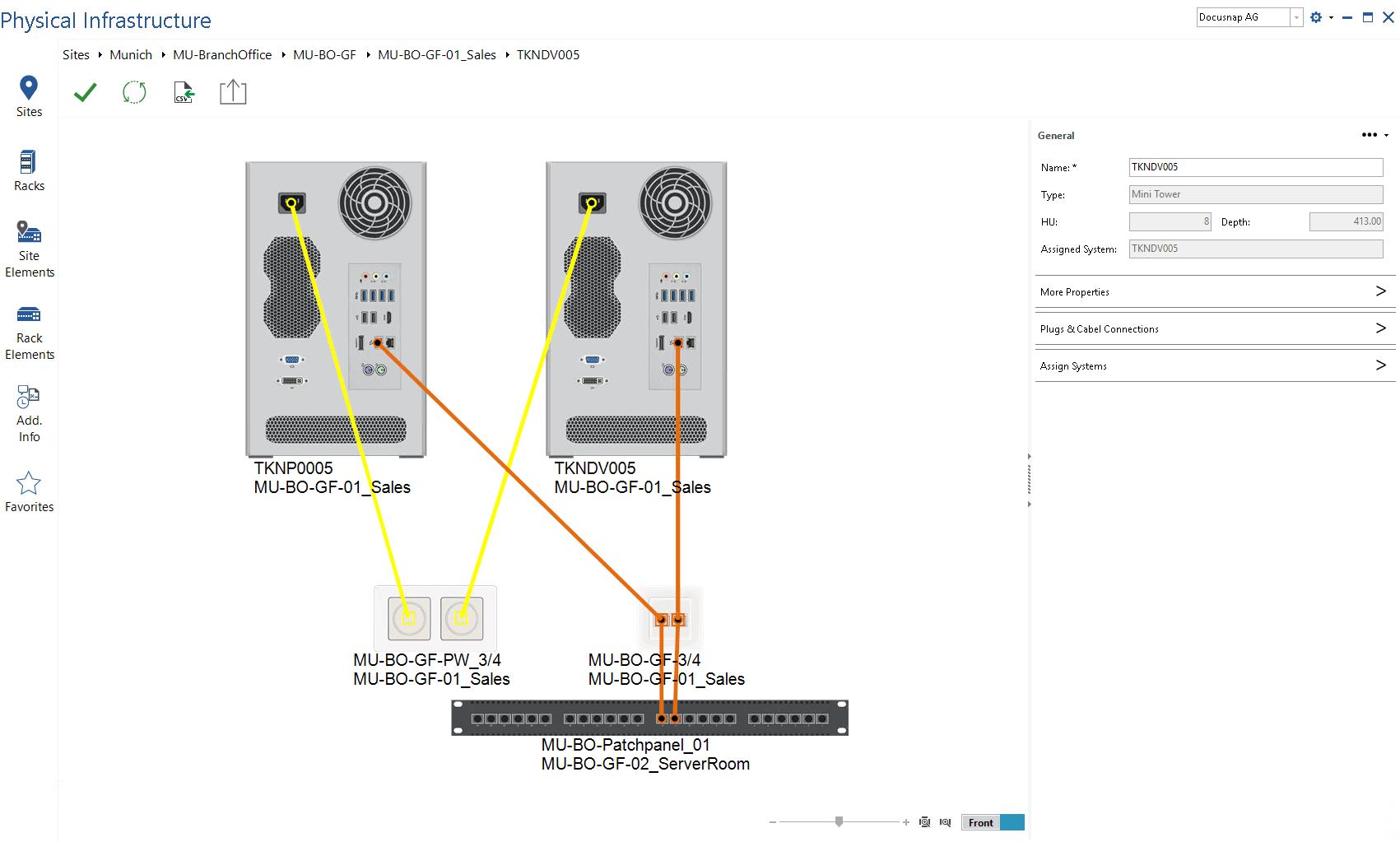 Screenshot: Manually Capturing the Network Sockets